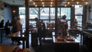 Aviano lobby/ CoffeeKen