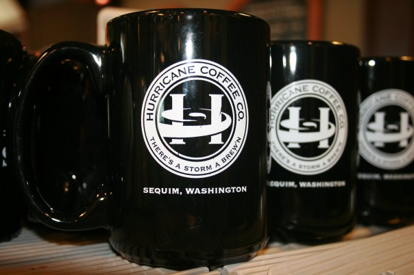 Hurricane Coffee Co.
