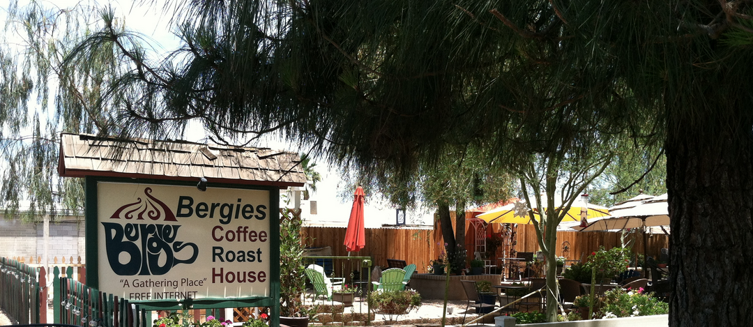 Bergies Coffee Roast House