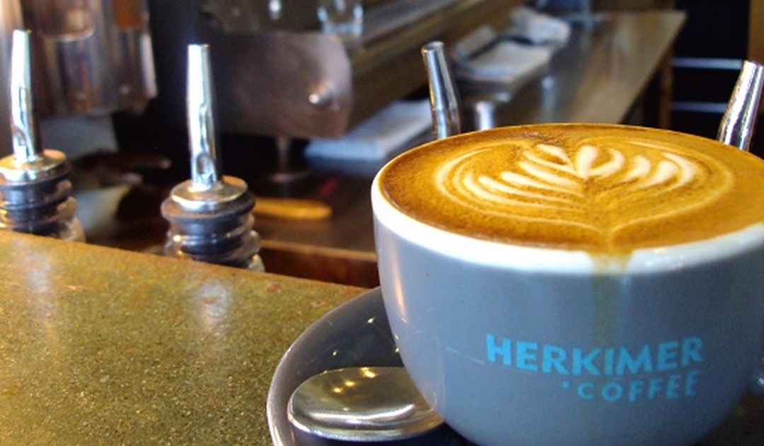 Herkimer Coffee