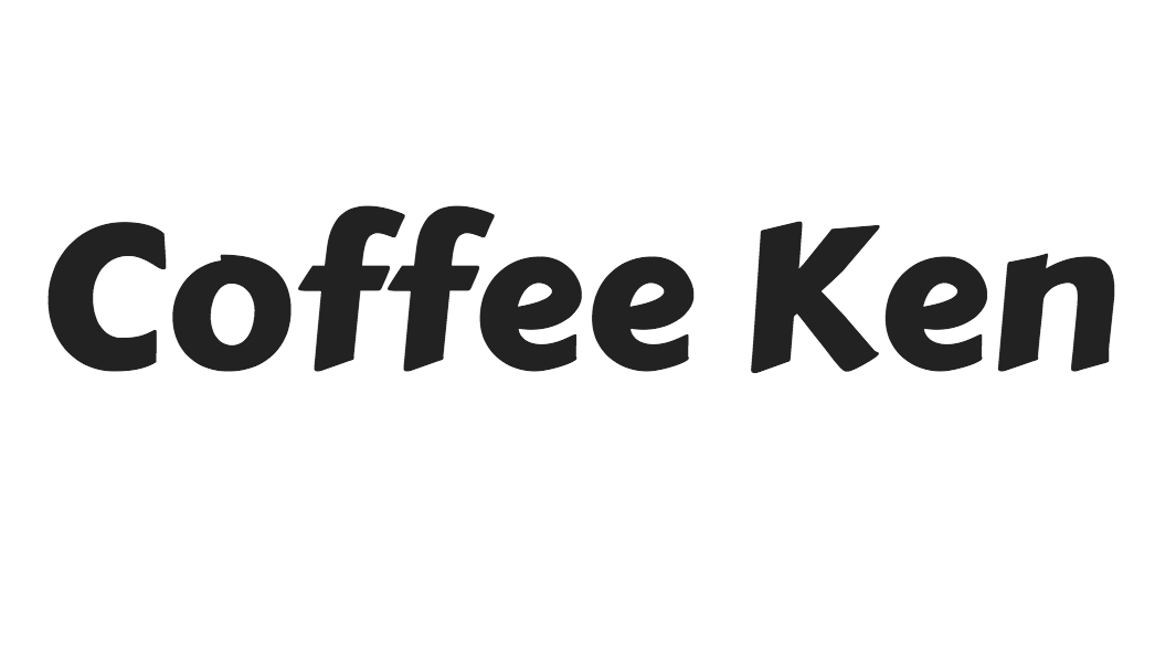 CoffeeKen needs your help.