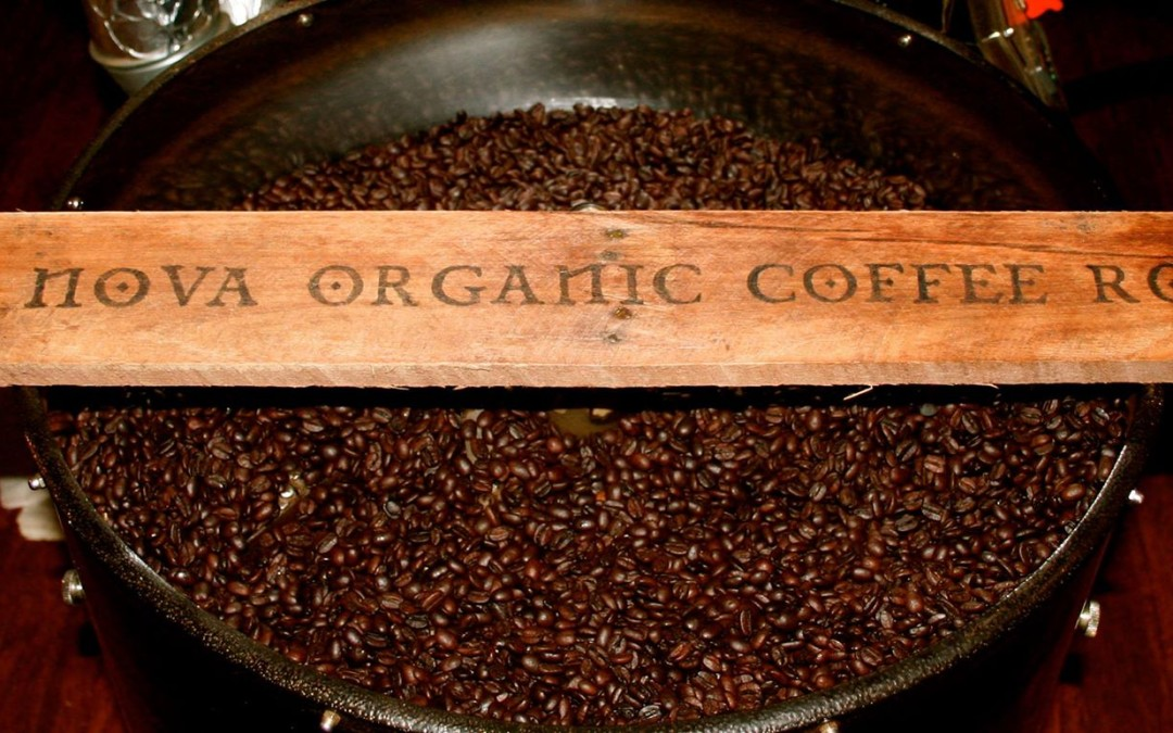 Terra Nova Organic Coffee Roaster