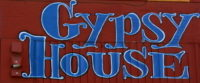 Gypsy House Café is back again, much to everybody's delight