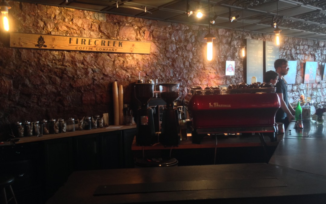 Fire Creek Coffee Company