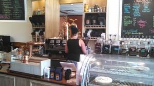 Leatha Mea's/ Coffeeken