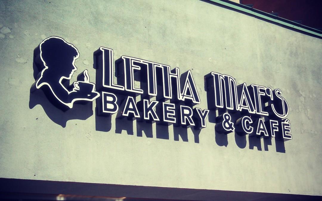 Letha Mae's