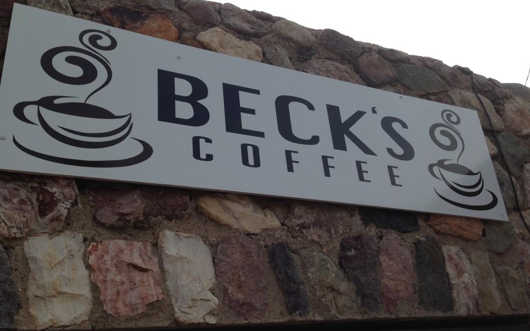 Becks Coffee
