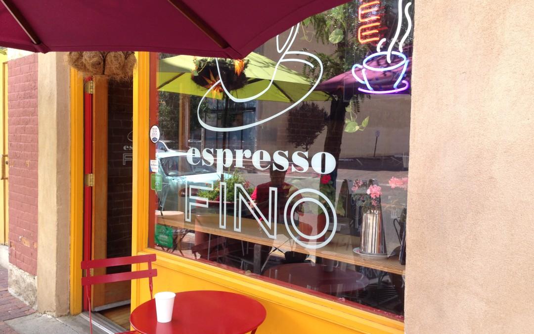 Espresso Fino