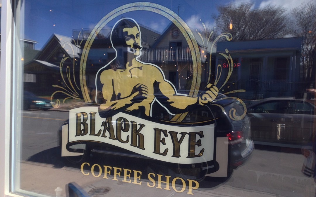 Black Eye Coffee Guatemala Huehuetenango