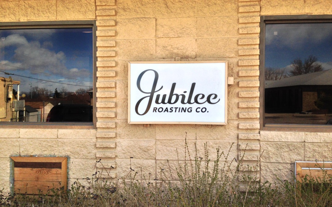 Jubilee Roasting Company