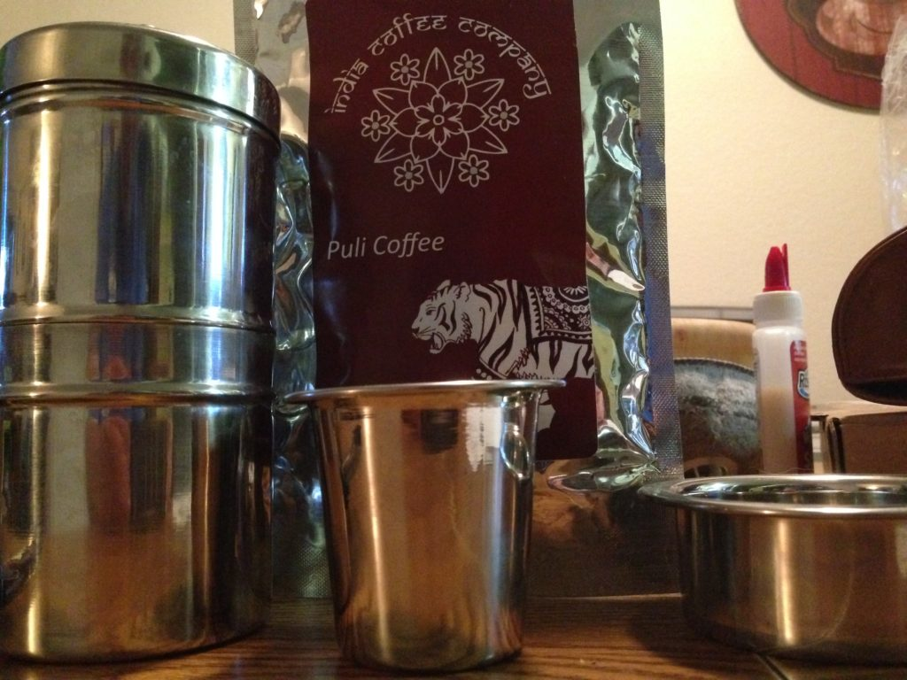 Puli from India Coffee Company
