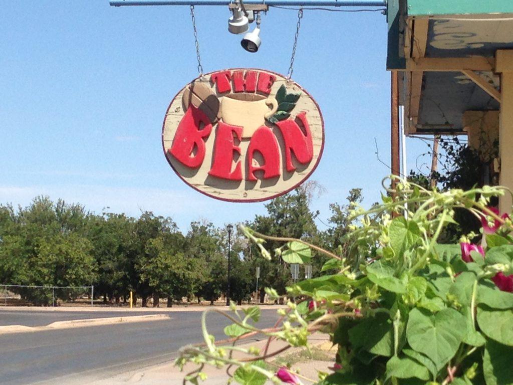The Bean in Mesilla NM