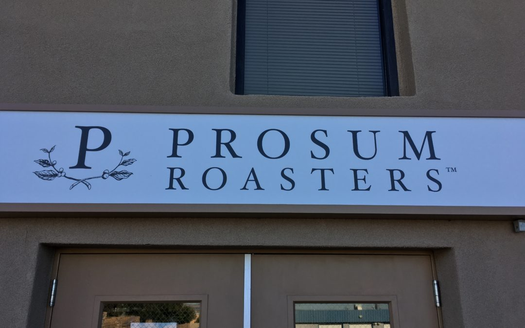 Prosum, everything you need and then some.