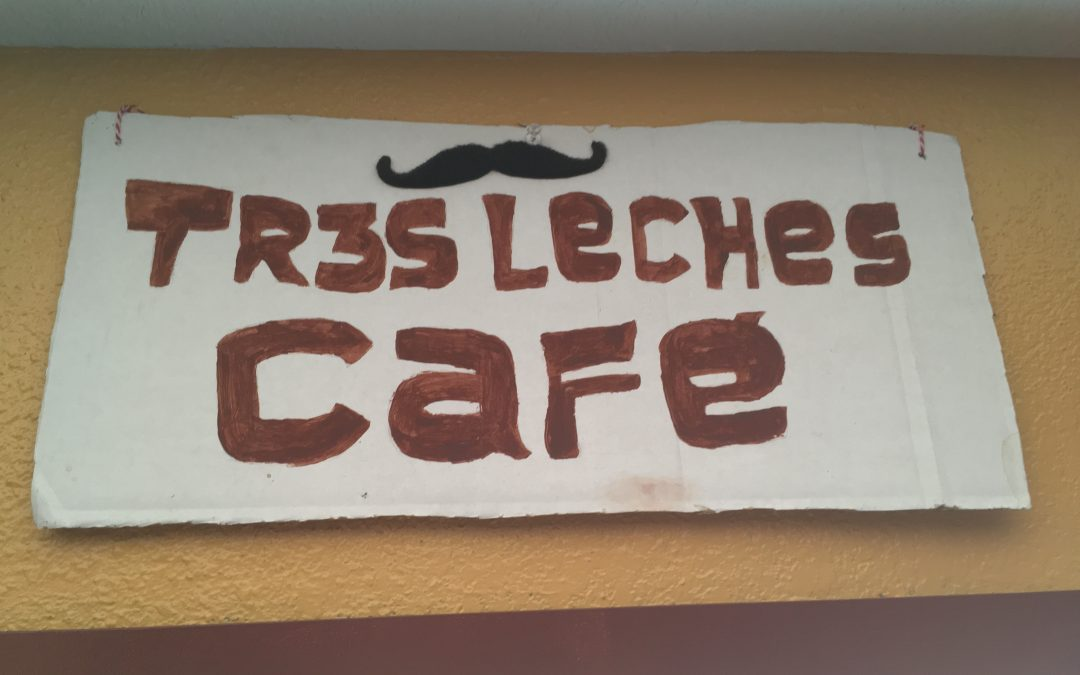 Tres Leches Cafe a original piece of Mexico in Phoenix
