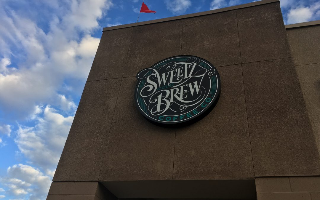 Sweetz Cold Brew Coffee Company, a sweet deal in Gilbert AZ