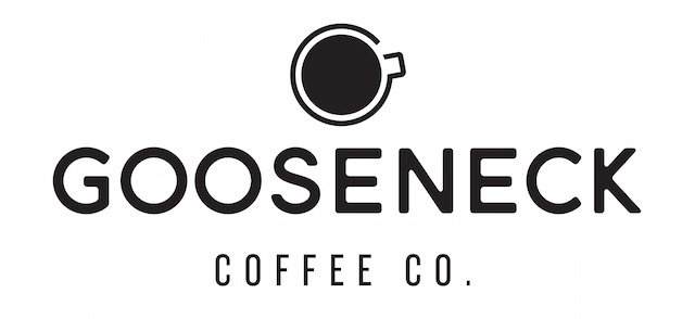 Gooseneck Coffee Company, new on the horizon.