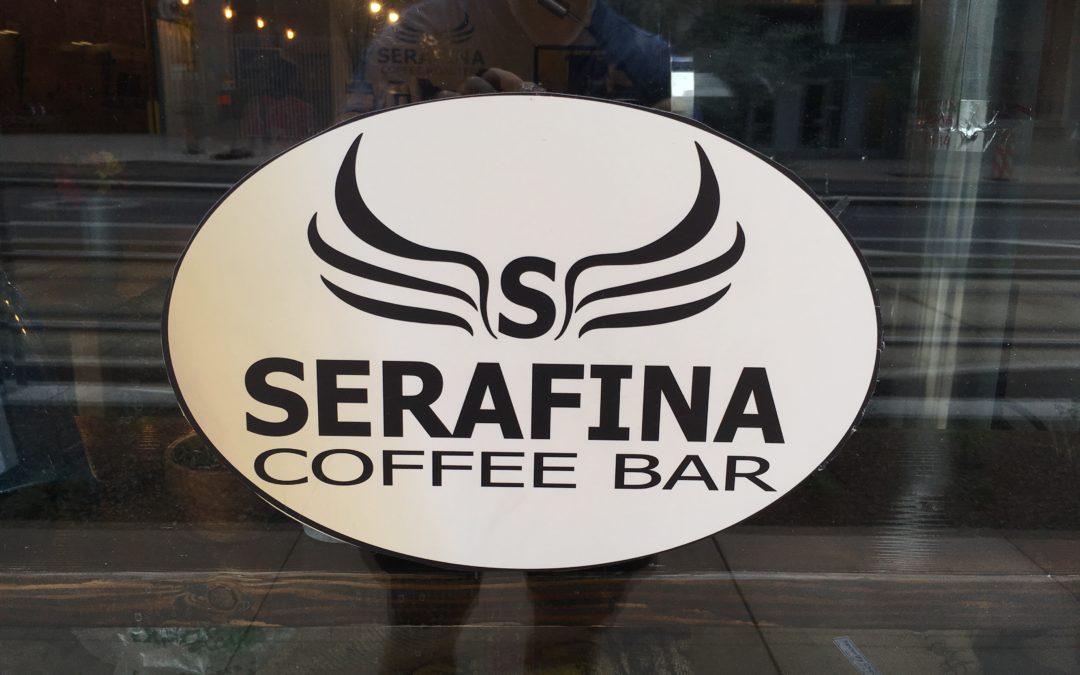 Serafina, Phoenix's New Downtown Espresso Mecca