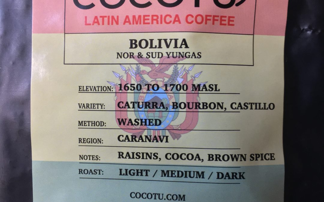 Cocotu's Bolivian is Perfect for your Home