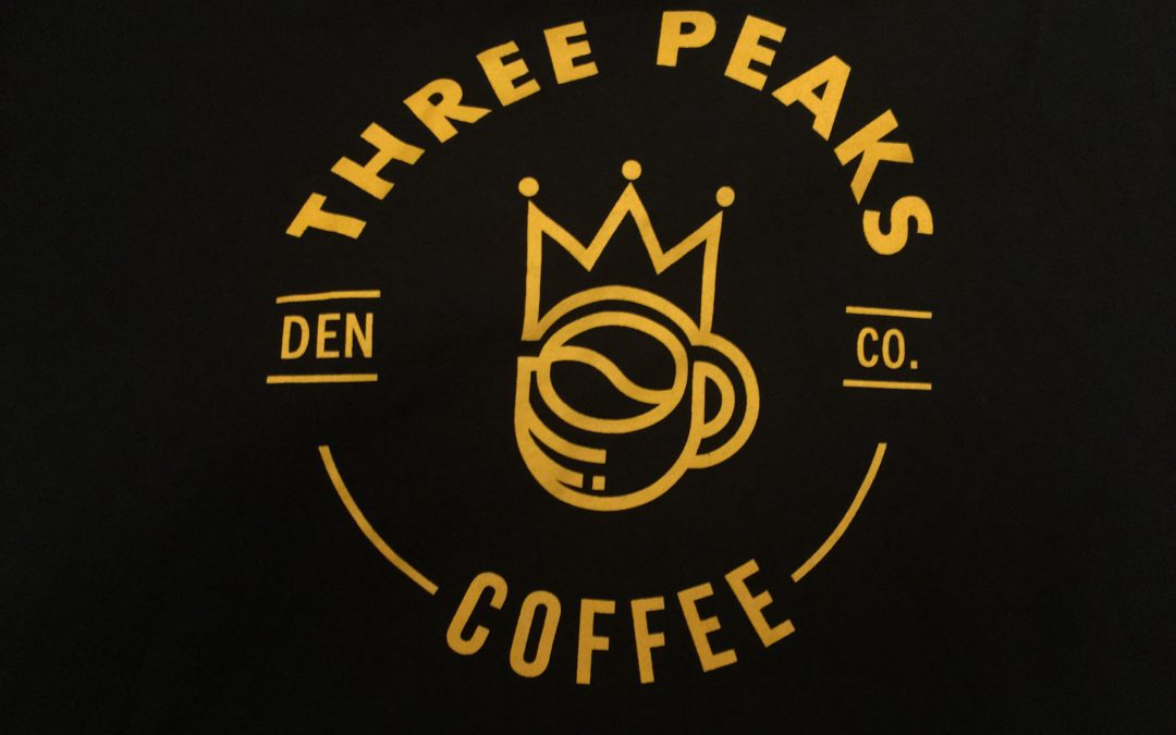 Three Peaks Coffee is taking Colorado to a new high