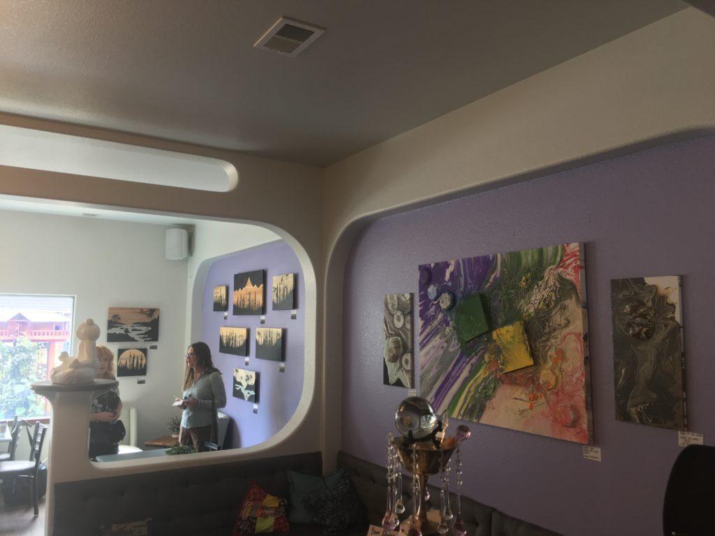 Kofe's Lobby