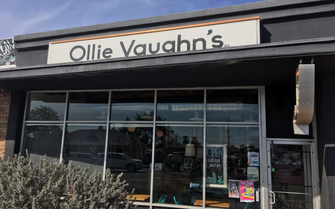 Ollie Vaughn's Kitchen & Bakery is a hidden gem in Phoenix.