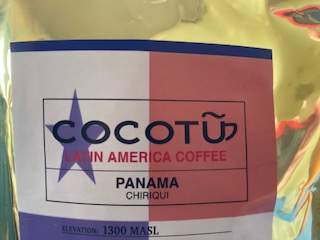 Cocotu's Panama Chiriqui is so totally worth it!